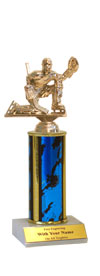 "9"" Goalie Trophy"