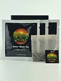 Organic Black Tea wi Mint - 12 Tea Bags