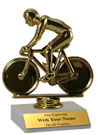 "6"" Bicycle Trophy"