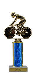 "10"" Bicycle Economy Trophy"