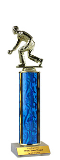 "11"" Bocce Ball Trophy"