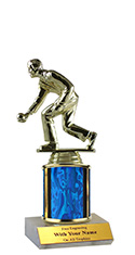 "7"" Bocce Ball Trophy"