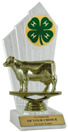 4-H Dairy Cow Award