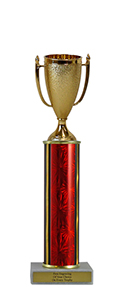 "11"" Cup Economy Trophy"