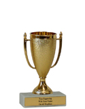 "5"" Cup Economy Trophy"