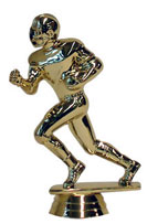 "5"" Football Figurine"