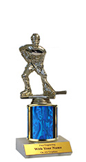 "8"" Hockey Trophy"