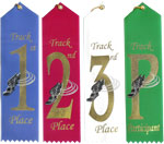 Track Event Ribbons - 25 Pack