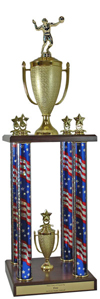 Volleyball Pinnacle Trophy